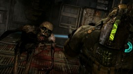 Dead Space Aftermath Image