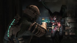 Dead Space Aftermath Photo