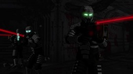 Dead Space Aftermath Wallpaper Full HD