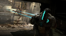Dead Space Aftermath Wallpaper Gallery