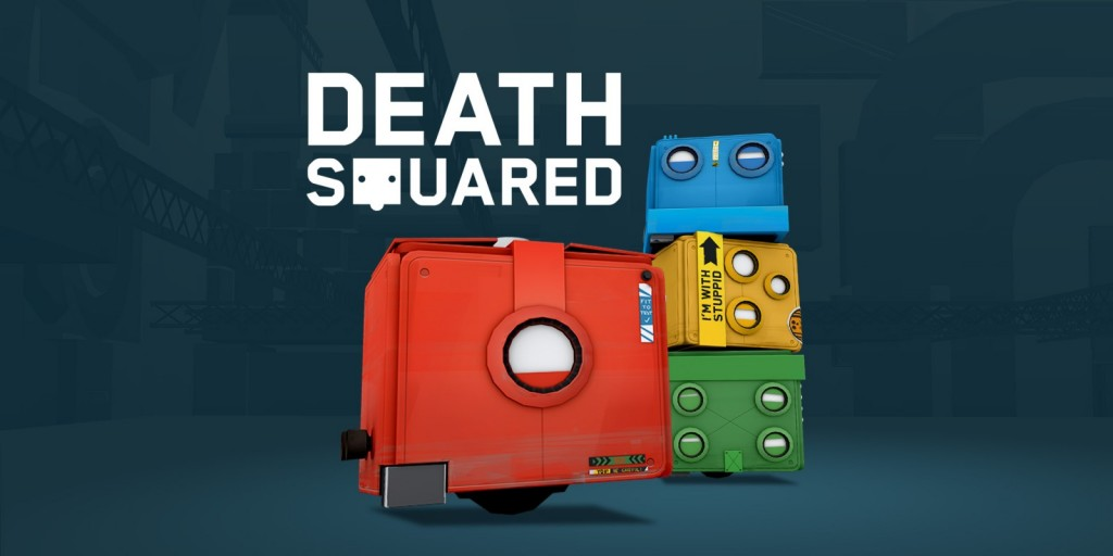 Death Squared wallpapers HD