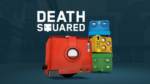 Death Squared wallpapers high quality
