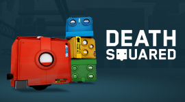 Death Squared Image
