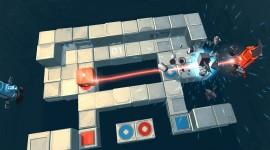 Death Squared Photo Download