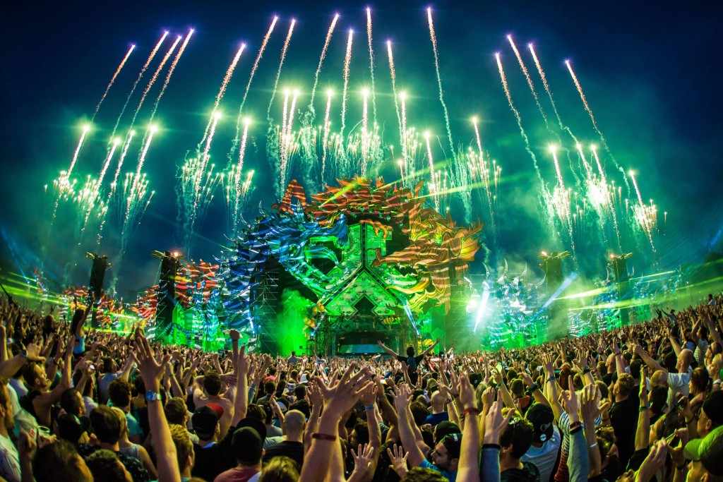 Dominator Festival Wallpapers High Quality