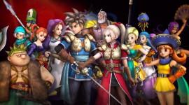 Dragon Quest Heroes 2 Best Wallpaper