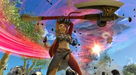 Dragon Quest Heroes 2 Photo