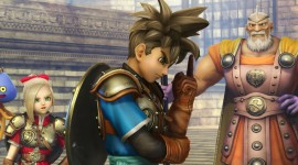 Dragon Quest Heroes 2 Photo Download