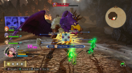 Dragon Quest Heroes 2 Photo#1