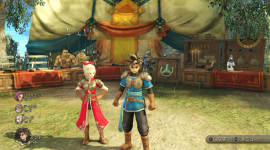Dragon Quest Heroes 2 Picture Download