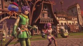 Dragon Quest Heroes 2 Wallpaper 1080p