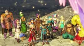Dragon Quest Heroes 2 Wallpaper Free