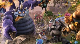 Dragon Quest Heroes 2 Wallpaper Full HD