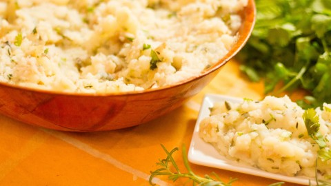 Dry Mashed Potatoes wallpapers high quality