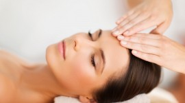 Face Massage Wallpaper Download