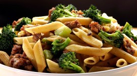 Fast Food Pasta Wallpaper For PC