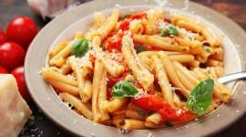 Fast Food Pasta Wallpaper High Definition