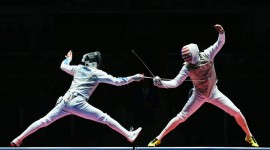 Fencing Best Wallpaper
