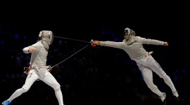 Fencing High Quality Wallpaper