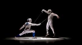 Fencing Wallpaper 1080p