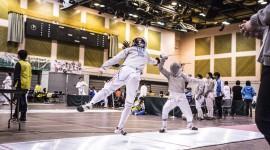 Fencing Wallpaper HQ