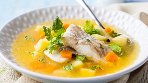 Fish Soup wallpapers high quality