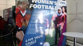 Football Fan Zone Desktop Wallpaper HQ