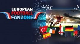 Football Fan Zone Wallpaper Download