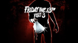Friday The 13th Desktop Wallpaper For PC