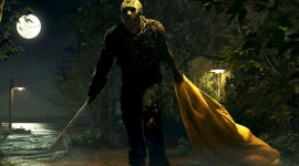 Friday The 13th High Quality Wallpaper