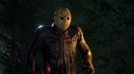 Friday The 13th Wallpaper 1080p