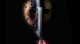 Friday The 13th Wallpaper For Desktop