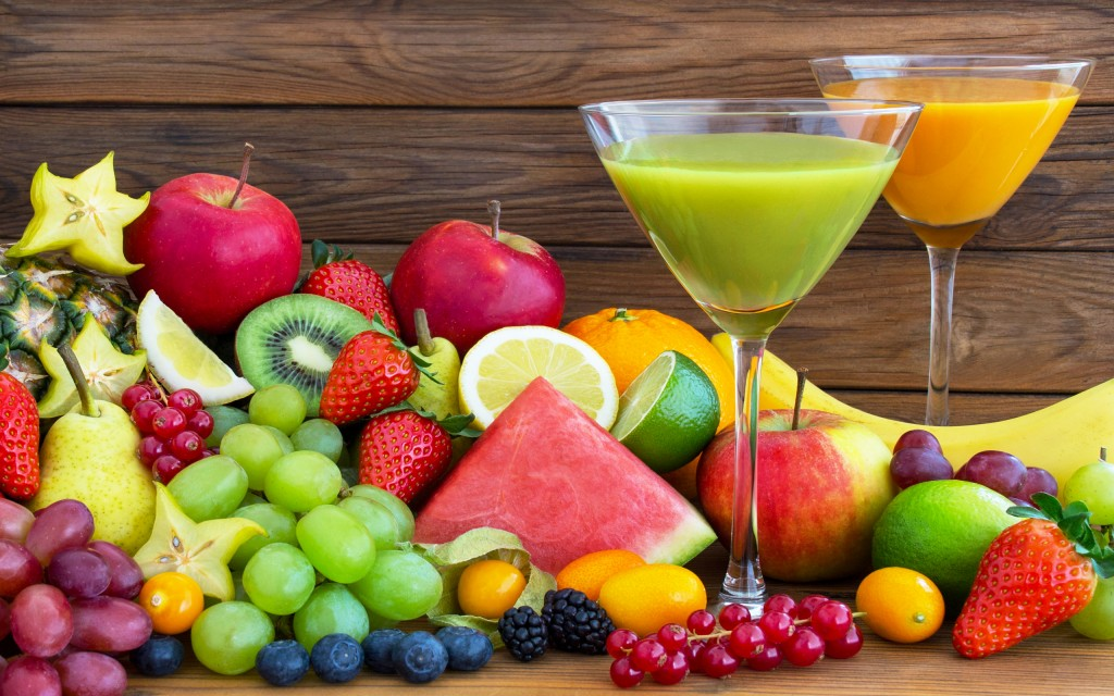 Fruit Drink wallpapers HD