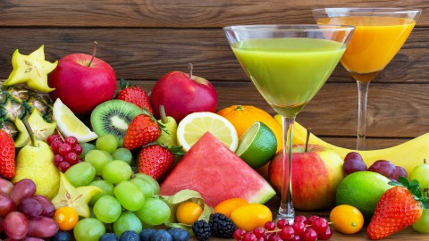 Fruit Drink wallpapers high quality