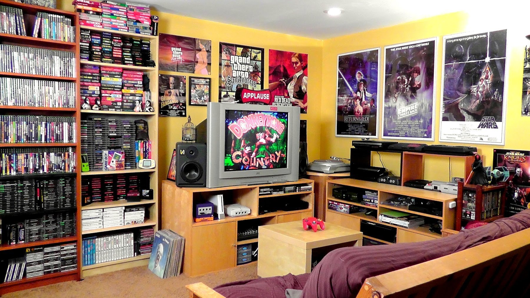 . Game Room Wallpapers High Quality   Download Free