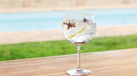 Gin And Tonic Wallpaper Download