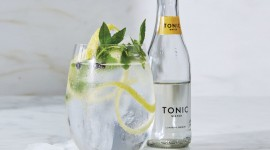Gin And Tonic Wallpaper Full HD#1