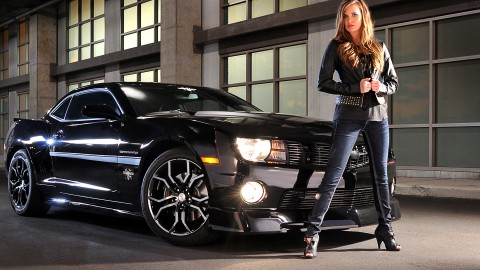 Girls Buy Cars wallpapers high quality