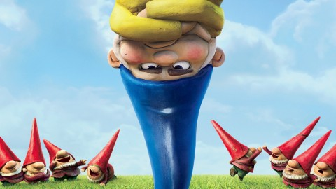 Gnomeo & Juliet wallpapers high quality