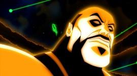 Green Lantern Emerald Knights Image