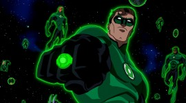 Green Lantern Emerald Knights Image Download