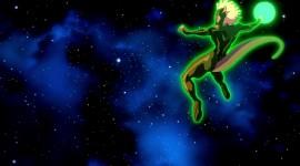 Green Lantern Emerald Knights Image#1