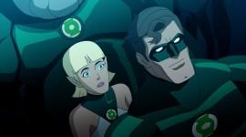 Green Lantern Emerald Knights Image#3