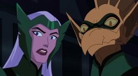 Green Lantern Emerald Knights Photo Free