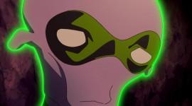 Green Lantern Emerald Knights Pics#1