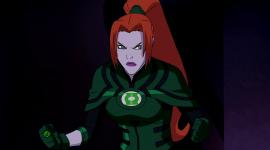 Green Lantern Emerald Knights Wallpaper Free