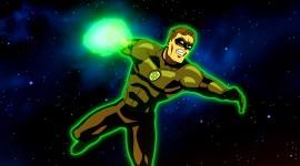 Green Lantern Emerald Knights Wallpaper Full HD