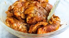 Grilled Chicken Best Wallpaper