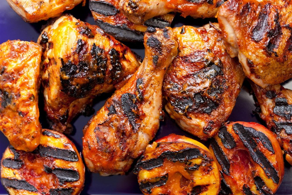 Grilled Chicken wallpapers HD