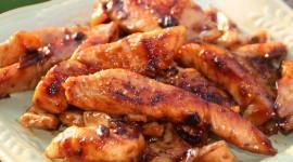 Grilled Chicken Wallpaper